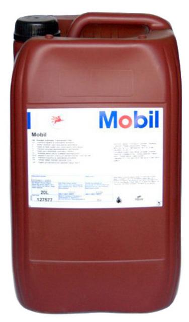 Mobil MOBILUBE HD-N 80W-140 20L