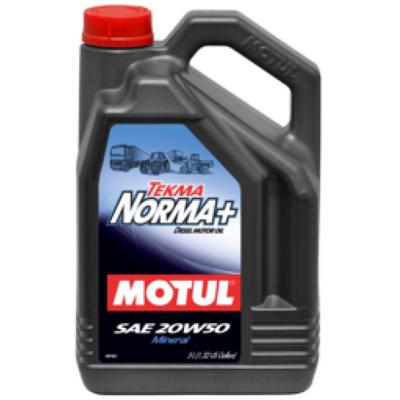 Motul TEKMA NORMA+ 20W-50 5L