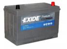 EXIDE PREMIUM CARBON BOOST EA954 12V/95Ah