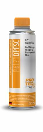 PRO-TEC DPF SUPER CLEAN 375 ml