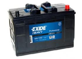 EXIDE PROFESSIONAL HD EG1102 12V/110Ah