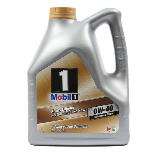 Mobil FS (New Life) 0W-40 4 l