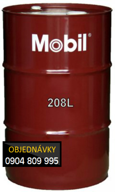 Mobil DTE 26 ISO VG 68 208L