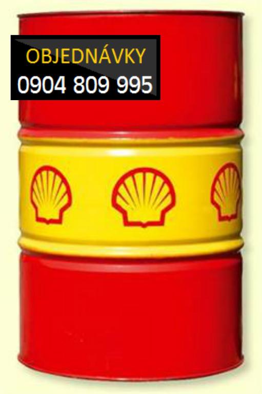 Shell Refrigeration Oil S4 FR-V 68 209L