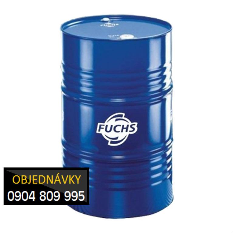 RENOLIN MR3 VG10 - hydraulický olej HLPD 205L