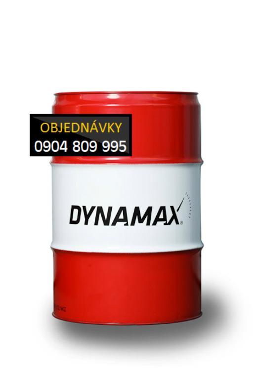 DYNAMAX PREMIUM ULTRA LONGLIFE 5W-30 58L