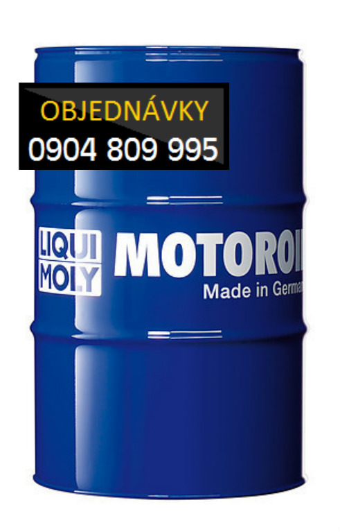 Liqui Moly 1302 Motorový olej 10W-40 60L