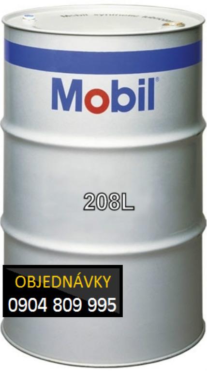 Mobil MOBILUBE 1 SHC 75W-90 208L