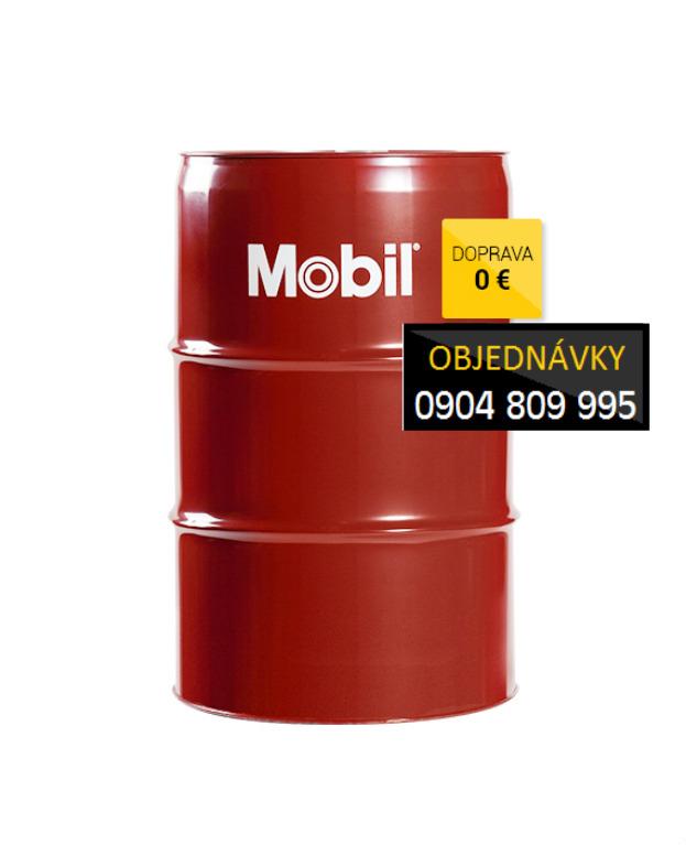 Mobil VELOCITE OIL NO. 4, 208L