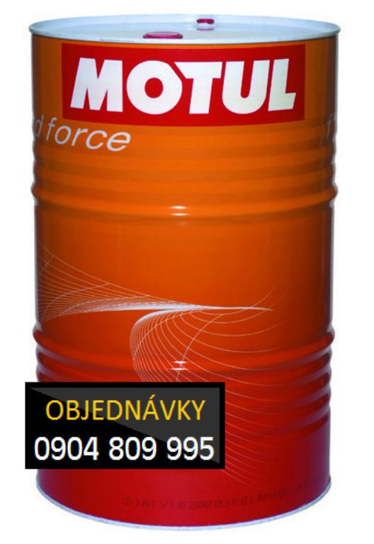 Motul 8100 X-CLEAN+ 5W-30 60L