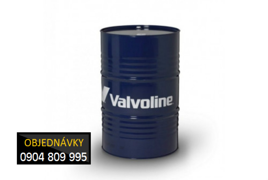 Valvoline Syn power 5W-40 60L