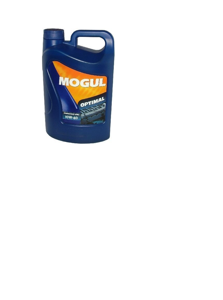 Mogul Optimal 10W-40 4L