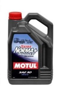 Motul TEKMA NORMA+ MONOGRADE 30W 5L