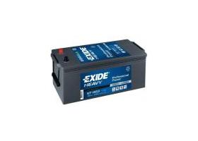 EXIDE PROFESSIONAL POWER HDX EF1453 12V/145Ah