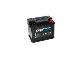 EXIDE DUAL AGM EP500 12V/60Ah