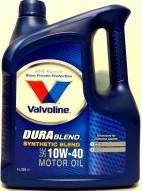 Valvoline Durablend 10W-40 4L