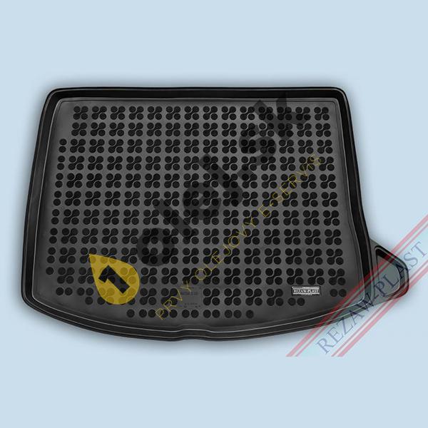 Koberce gumenné Vaňa do kufra Mazda 3 HatchBack (2003-2009)