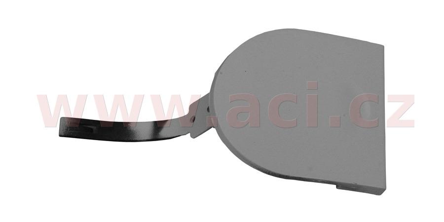 krytka tažného háku zadního nárazníku (-tažné zařízení)
