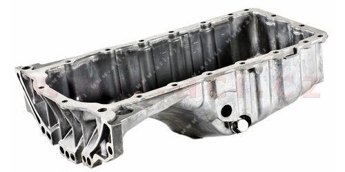 olejová vana s otvorem pro senzor stavu oleje 1.9TDi, 2.0i (ŠKODA, VW...) (včetně výpustného šroubu)