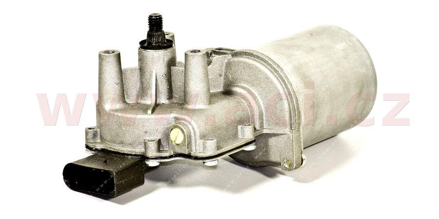 motorek př. stěračů (pro 4-pólový konektor) (ŠKODA, VW...)