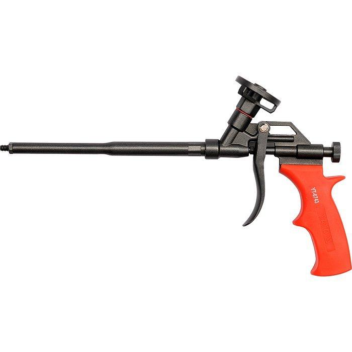 Pistole na montážní pěnu