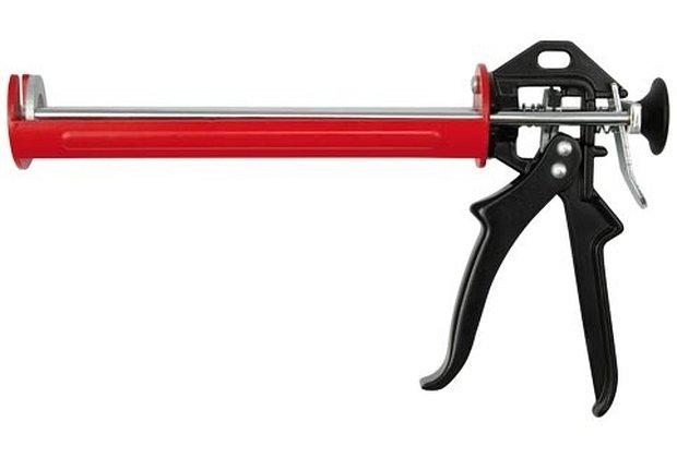 Pistole na kartuše 225 mm