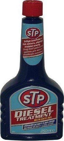 STP Aditivum do nafty, anti-gel, 200ml