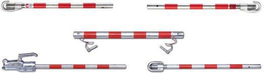 Tažná tyč pro automobil nosnost 3,5t