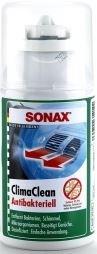 Čistič klimatizace SONAX antibakteriální,100 ml