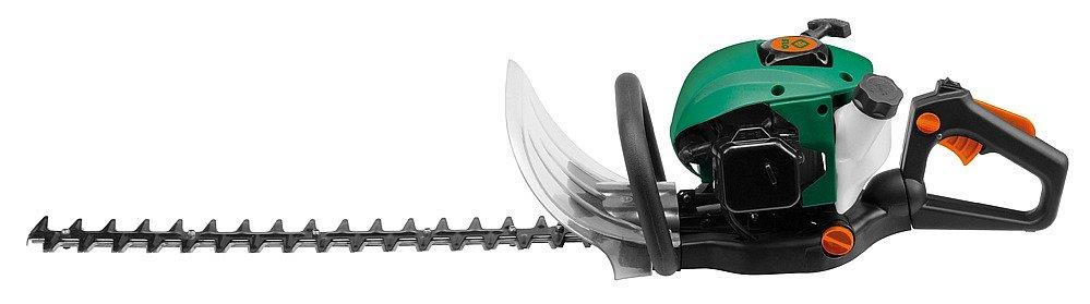 Nůžky na živý plot motorové 0,9 kW lišta 550 mm 8500 ot. 6,1kg