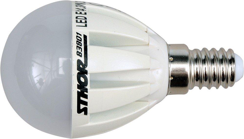 LED žárovka P45 E14 230V 3W 210LM