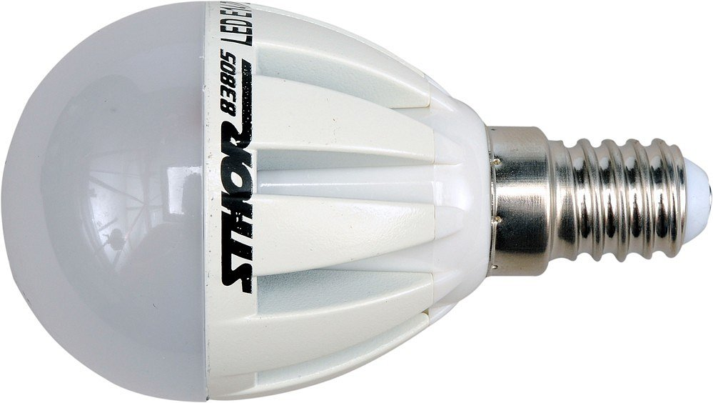 LED žárovka P45 E14 230V 7W 420LM