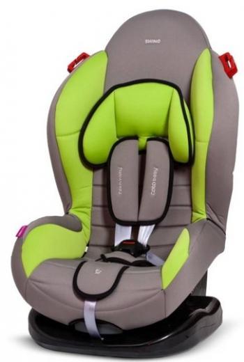 Autosedačka COTO BABY SWING 9 – 25kg zelená