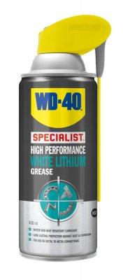 WD-40 Specialist - Bílá lithiová vazelína, 400ml