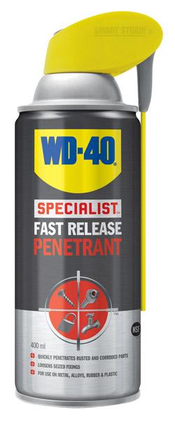 WD-40 Specialist Penetrační olej 400ml