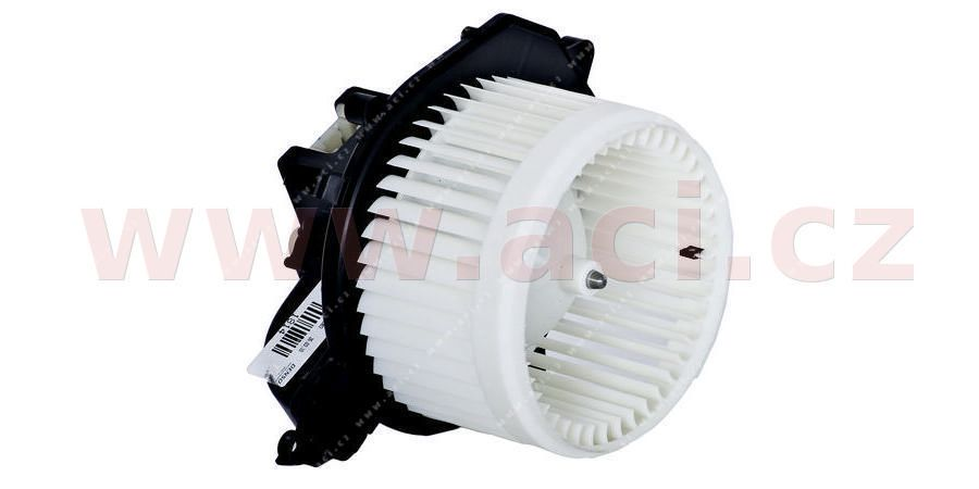 vnitřní ventilátor topení (bez klimatizace) DENSO