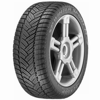 265/60R18 110H, Dunlop, SP WINTER SPORT M3, 549523