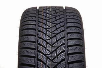 215/60R17 96H, Dunlop, WINTER SPORT 5 SUV