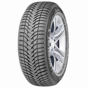 225/55R17 97H, Michelin, ALPIN A4, 582221
