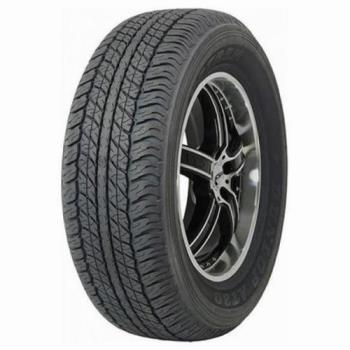 265/60R18 110H, Dunlop, GRANDTREK AT20, 565744