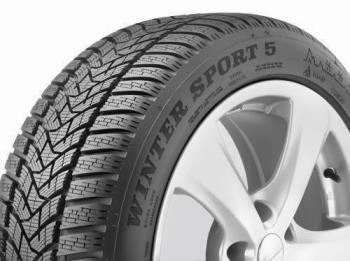 225/55R16 99V, Dunlop, WINTER SPORT 5, 574656