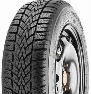 185/65R14 86T, Dunlop, SP WINTER RESPONSE 2, 528966