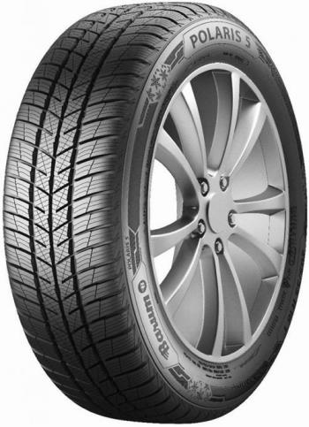 235/55R17 103V, Barum, POLARIS 5, 15413460000