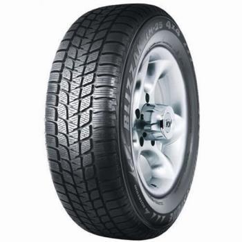 255/50R19 107H, Bridgestone, BLIZZAK LM25 4X4, 1129