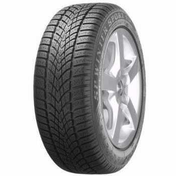 225/55R17 97H, Dunlop, SP WINTER SPORT 4D