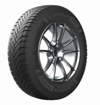 205/55R16 91H, Michelin, ALPIN 6, 680273