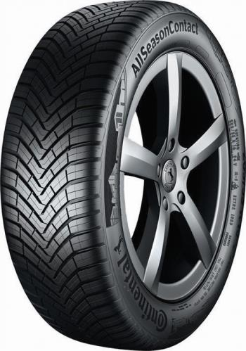 225/45R17 94W, Continental, ALL SEASON CONTACT, 03588190000
