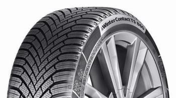 225/45R17 91H, Continental, WINTER CONTACT TS 860