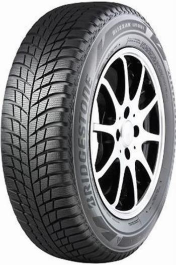 175/70R14 88T, Bridgestone, BLIZZAK LM001, 7662