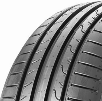 195/55R16 87V, Dunlop, SPORT BLURESPONSE, 528435